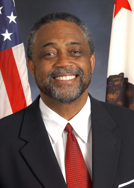 Senator Curren D. Price, Jr.
